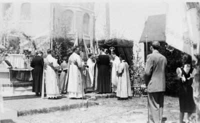 church 4 circa 1948