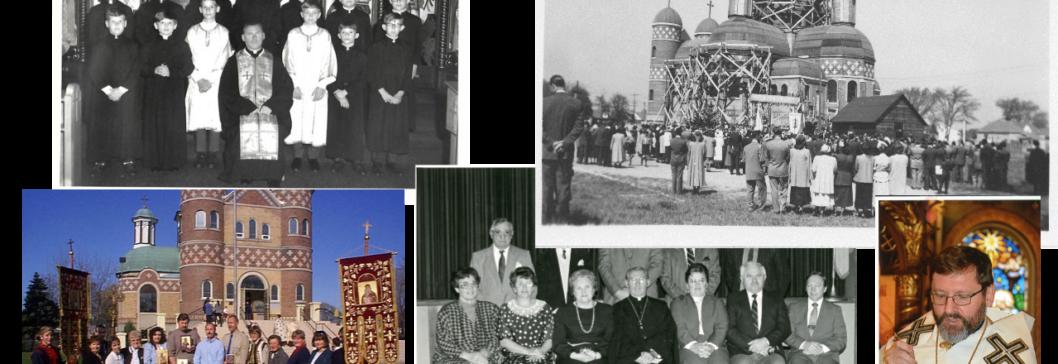Sts. Cyril & Methodius Ukrainian Catholic Church | 75th ...